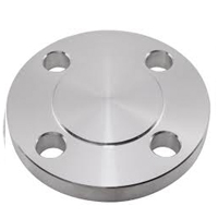 ASME B16.5 300Lb high hub blind flanges