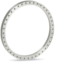Threaded Flanges Standards Dimensions Weight