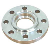 ASME / ANSI B16.5 2500lb Slip on Flanges
