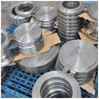 BL Flange Blind Flanges
