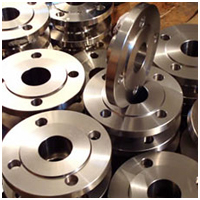 Duplex Stainless Flanges