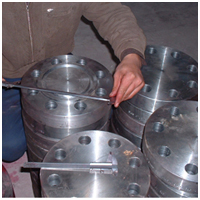 steel flanges asme astm bs din Manufacturers in Mumbai India