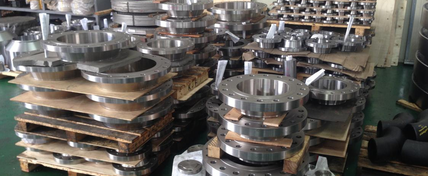 Lap Joint Flanges Suppliers Exporters Manufacturers India