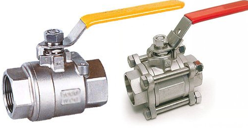 Industrial Ball Valve Manufacturers Suppliers Exporters India